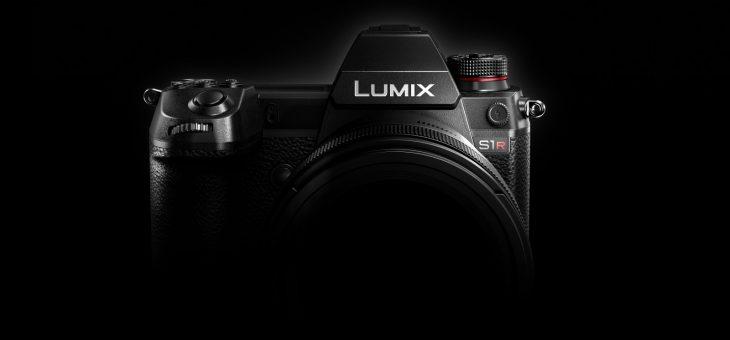 Panasonic LUMIX Mengumumkan Pengembangan Kamera Full-Frame Mirrorless Pertamanya !