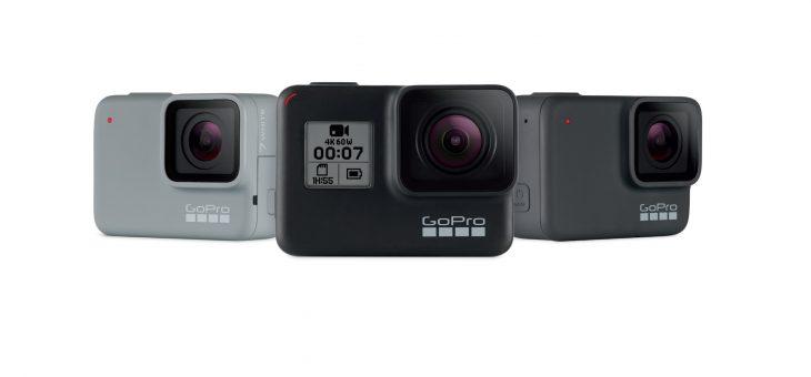 GoPro 7 : Seberapa Haluskah HyperSmooth ?