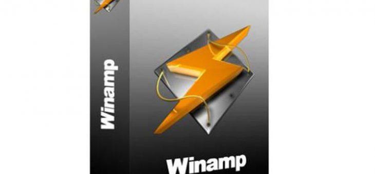 WINAMP IS BACK !!!