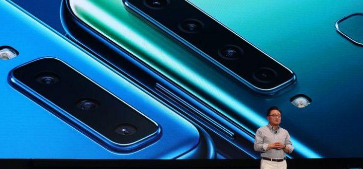 Membandingkan Tiga Kamera Galaxy A7 dan Empat Kamera Galaxy A9