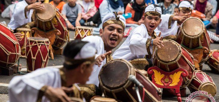 Liga Seni Budaya Bandung