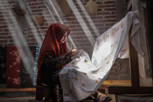 Batik Patih